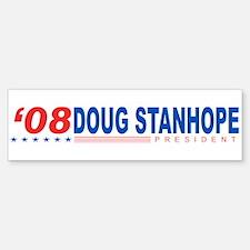 Doug Stanhope 2008 Bumper Bumper Bumper Sticker