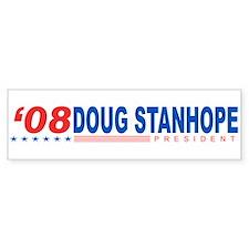 Doug Stanhope 2008 Bumper Bumper Sticker