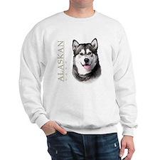 portrait1a Sweatshirt