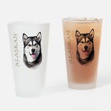 portrait1a Drinking Glass