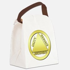 AA2 Canvas Lunch Bag
