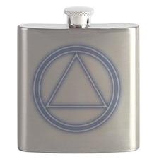 AA36 Flask