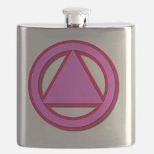 AA13 Flask