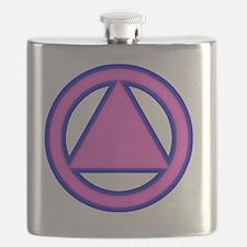 AA8 Flask