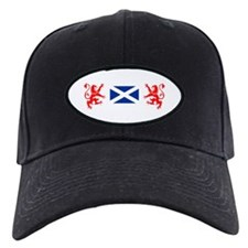Edinburgh Scotland Baseball Cap