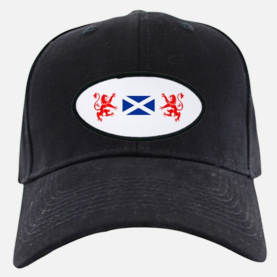 scotland football baseball cap hat scottish rugby union hats