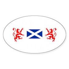 Edinburgh Scotland Decal