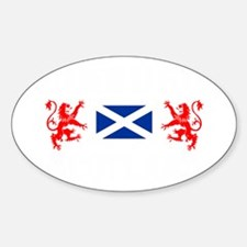 Edinburgh Scotland Decal