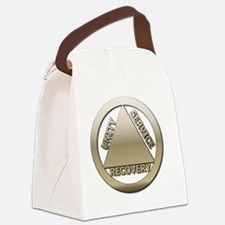 AA15 Canvas Lunch Bag
