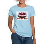 Wanna Piece Of Me? Women's Light T-Shirt