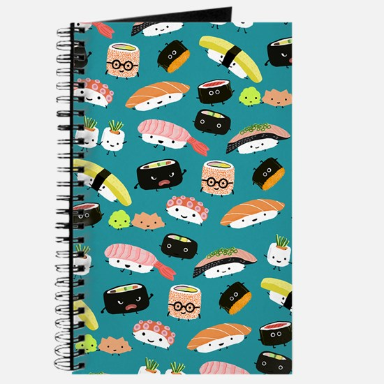 sushiflipflops Journal