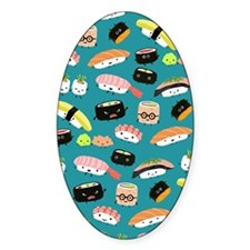 sushiflipflops Decal