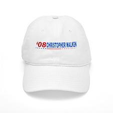Christopher Walken 2008 Baseball Cap