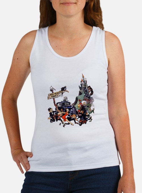 MadMonsterParty Women's Tank Top