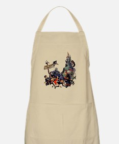 MadMonsterParty Apron