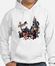 MadMonsterParty Jumper Hoody
