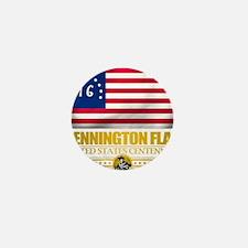 Bennington (Flag 10)2 Mini Button