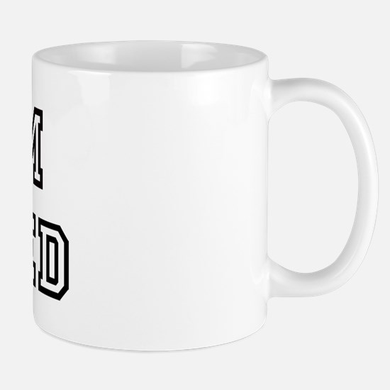 Team GUTTED Mug