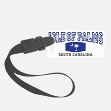 Isle Of Palms, SC Luggage Tag