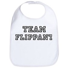 Team FLIPPANT Bib