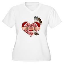 indian_girl T-Shirt
