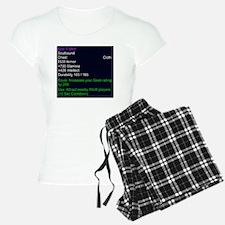 Epic T-shirt Pajamas