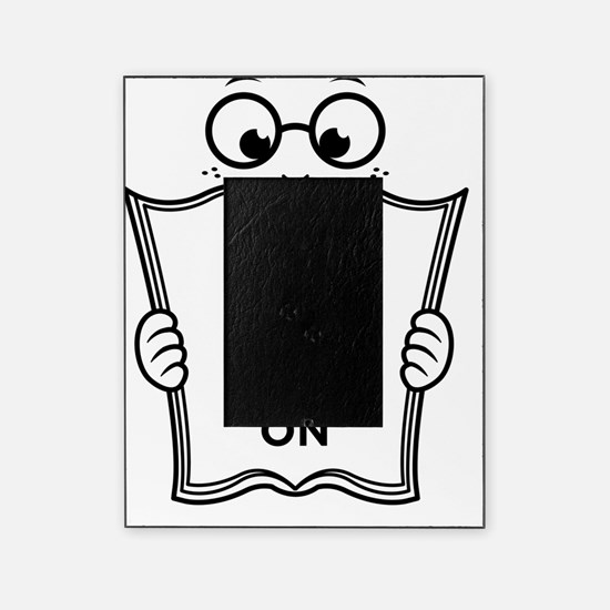 read-on Picture Frame