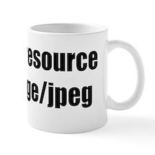 dissertation_bumper Mug