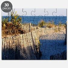 dune path Puzzle