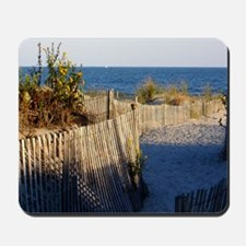 dune path Mousepad
