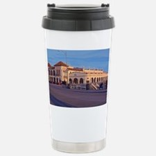 OC music pier for store Stainless Steel Travel Mug