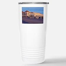 OC music pier for store Travel Mug