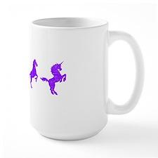 unicorn evolution Mug