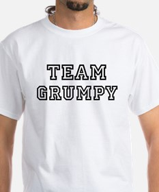 Team GRUMPY Shirt