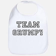 Team GRUMPY Bib