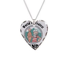 Worlds greatest fishing grand Necklace