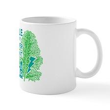 Kale Power Plant 4 Small Mug