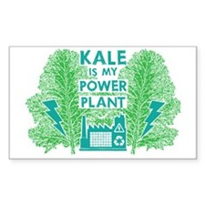 Kale Power Plant 4 Decal