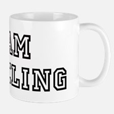 Team GROVELING Mug