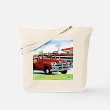 truckframe Tote Bag