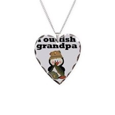 I outfish grandpa Necklace