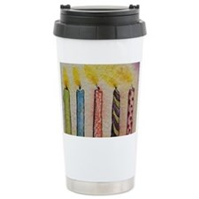 HappyBirthday Travel Mug