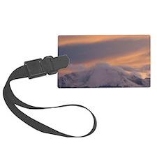 Peak Sunsets 9-2-11 (64) Luggage Tag