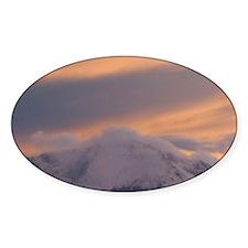 Peak Sunsets 9-2-11 (64) Decal