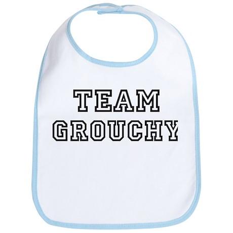 Team GROUCHY Bib