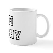 Team GROUCHY Mug