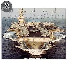 constellation cv framed panel print Puzzle