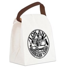 Lokahi_Back2011 Canvas Lunch Bag