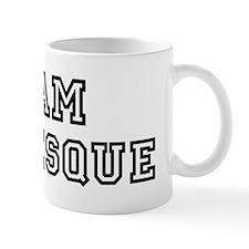 Team GROTESQUE Mug