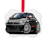 Fiat abarth Ornaments